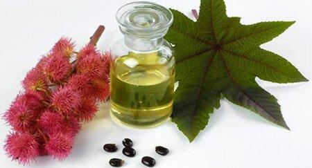 Другие области применения касторового масла