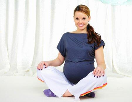 Противопоказания к проведению растяжки во время беременности