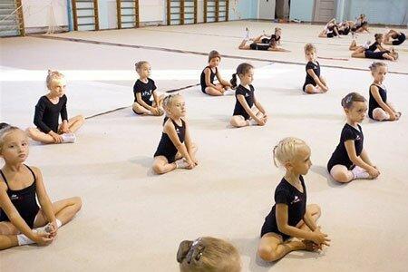 Правила выполнения упражнений на растяжку у детей