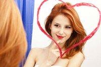Как полюбить себя и повысить самооценку женщине, потерявшей уверенность