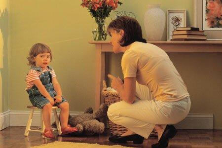 Как наказывать ребенка с низкой самооценкой