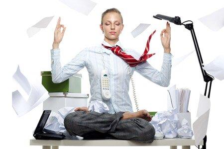 Как справиться со стрессом и улучшить свое настроение