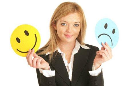 Управление эмоциями поможет побороть стресс