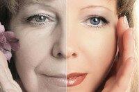 Лифтинг-макияж – родной брат актерского грима