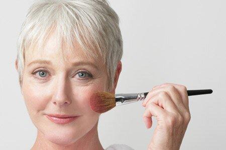 Что важно знать при создании лифтинг-макияжа