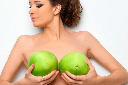Какие трудности могут ожидать женщину, увеличившую свою грудь