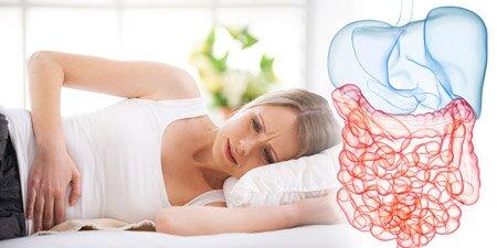 Симптомы, указывающие на появление паразитов
