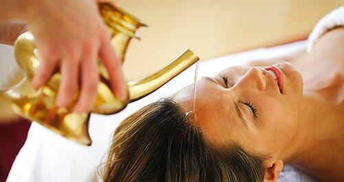Питание и лечение волос