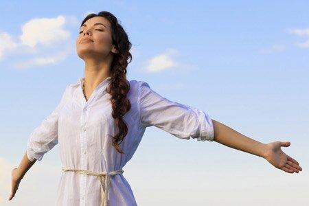 Борьба со стрессом – путь к здоровью!
