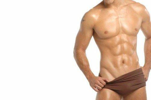 Интимная контурная пластика у мужчин