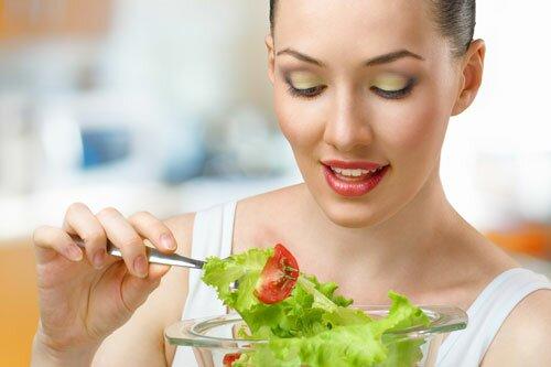 Главные правила диеты для уменьшения бедер