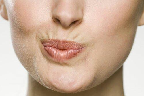 Кисетные морщины – губы как у старушки? Ну уж нет!
