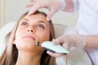 Дезинкрустация лица – гальваническая чистка кожи