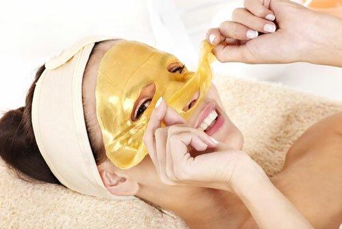 Коллагеновая маска для лица в домашних условиях: после 25-ти уже можно, после 30-ти уже нужно